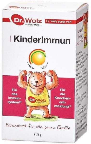 Kinderimmun Dr.Wolz 65 G Pulver