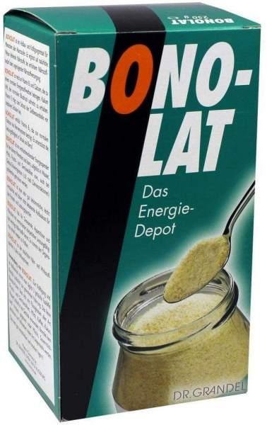 Bonolat Grandel 250 G Pulver