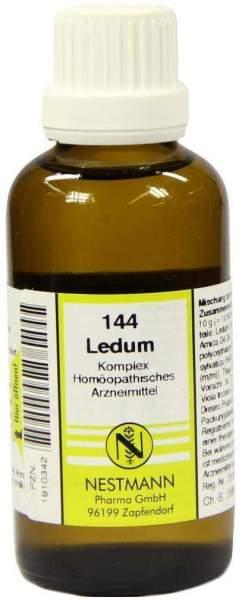 Ledum Komplex Nr. 144 50 ml Dilution