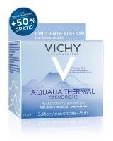 Vichy Aqualia Thermal Dynamische Pflegecreme Leicht