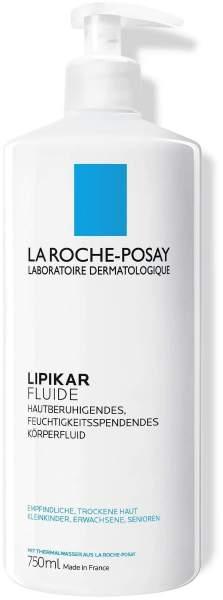 La Roche Posay Lipikar Fluide 750 ml