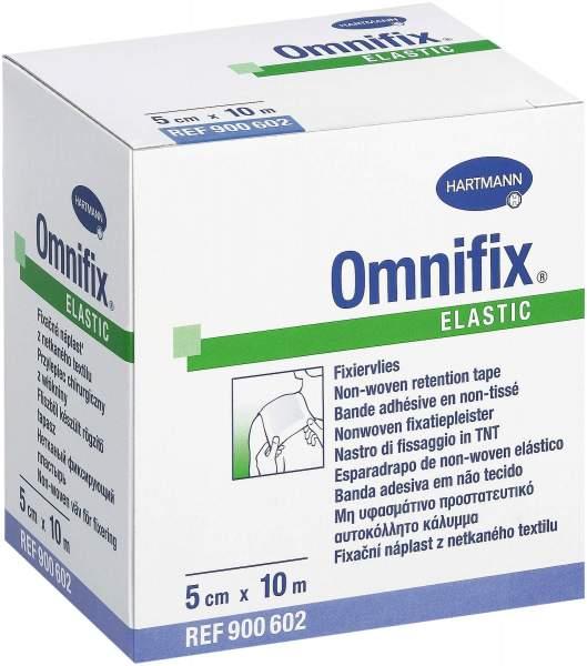 Omnifix Elastic 30cmx10m Rolle
