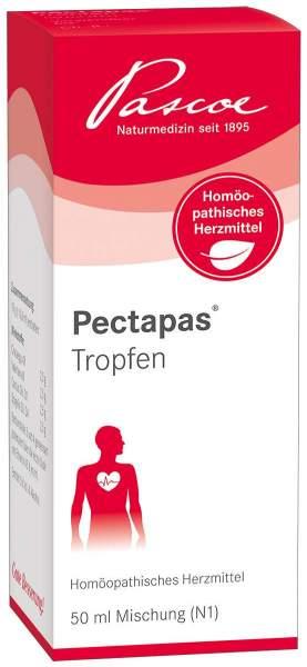 Pectapas Tropfen 50 ml