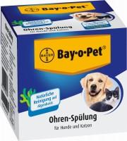 Bay-o-Pet Ohrreiniger Für Hund und Katze 2 x 25 ml Flüssigkeit