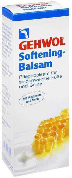 Gehwol Softening Balsam 125 ml