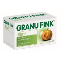 Granu Fink Blase 50 Hartkapseln