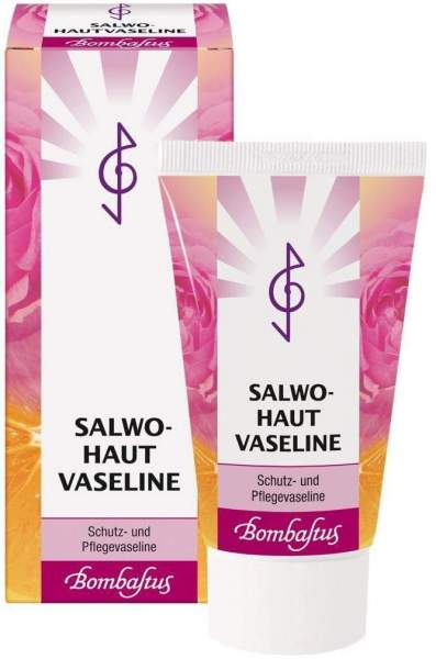 Salwo Hautvaseline 75 ml