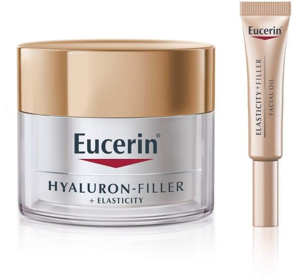 Eucerin Anti Age Elasticity + Filler Tagescreme 50 ml..