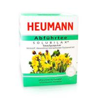 Heumann Abführtee Solubilax
