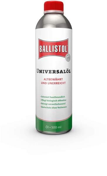 Ballistol Universalöl 500 ml Flüssigkeit