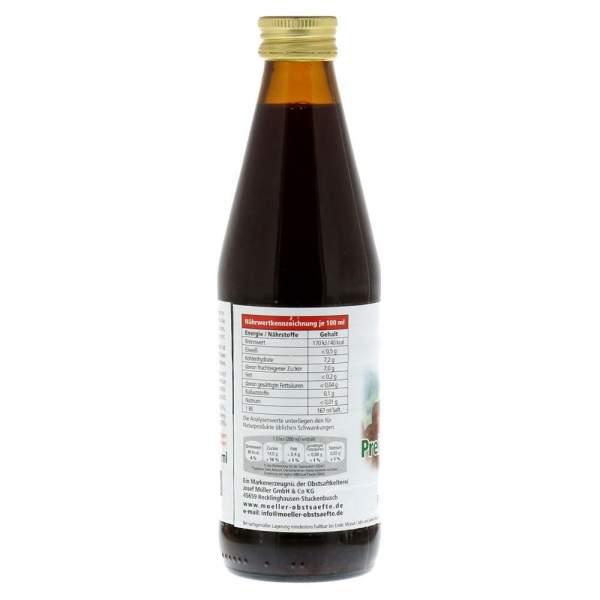 Vitagarten Preiselbeer Cranberry Fruchtsaft