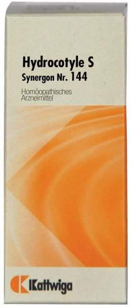 Hydrocotyle S Synergon 144 50 ml Tropfen