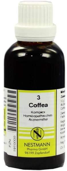 Coffea Komplex Nr. 3