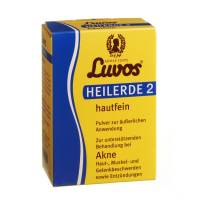 Luvos Heilerde 2 Hautfein 4200g