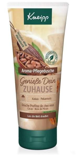 Kneipp Aroma Pflegedusche Genieße Dein Zuhause 200 ml