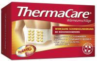 Thermacare Rückenumschläge S-Xl 6 Stück