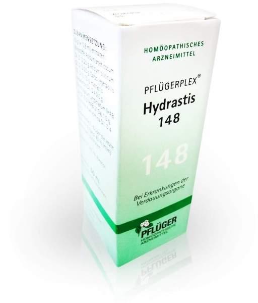 Pflügerplex Hydrastis 148 50 ml Tropfen