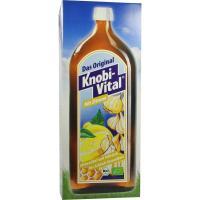 Knobivital mit Zitrone Bio 960 ml