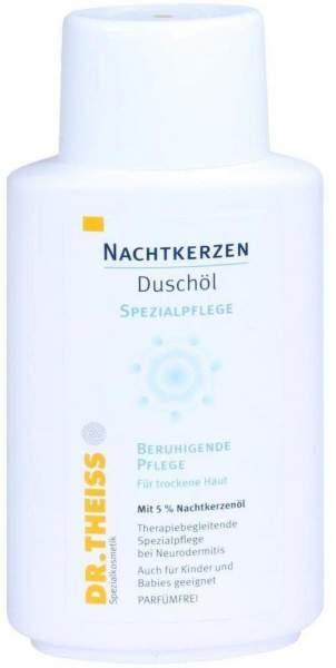 Dr.Theiss Nachtkerzen Duschöl Spezialpflege 150 ml