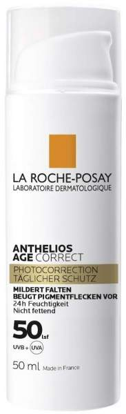 La Roche Posay Anthelios Age Correct Creme LSF 50 50 ml