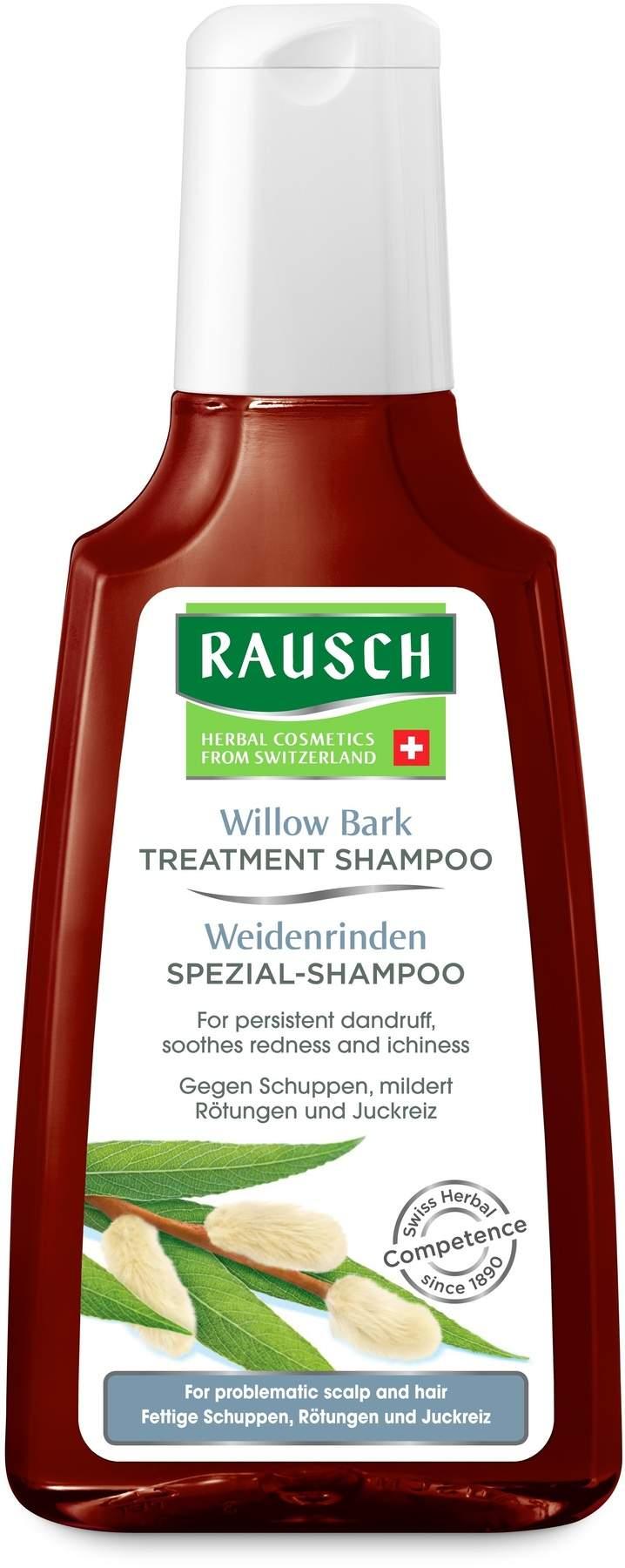 rausch weidenrinden 200 ml shampoo kaufen volksversand versandapotheke. Black Bedroom Furniture Sets. Home Design Ideas