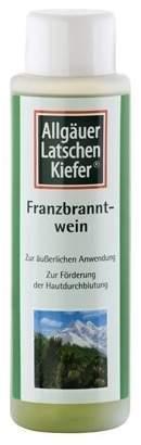 Allgäuer Latschenkiefer Franzbranntwein 500 ml Lösung