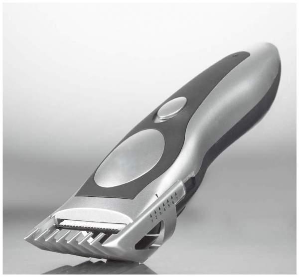 Haarschneider mit Keramikschneiden