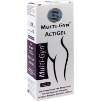 Multi-Gyn Actigel 50 ml Gel