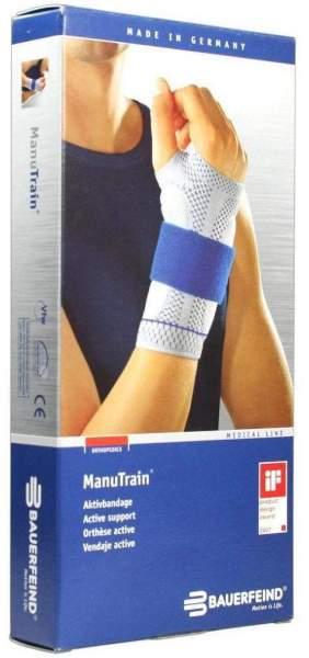 Manutrain Handgelenkbandage 5 Links Titan