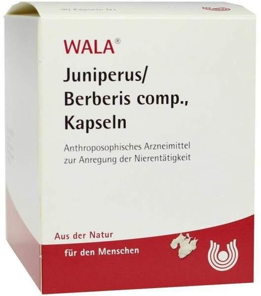 Wala Juniperus- Berberis Comp