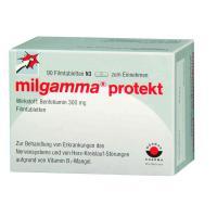 Milgamma protekt 90 Filmtabletten