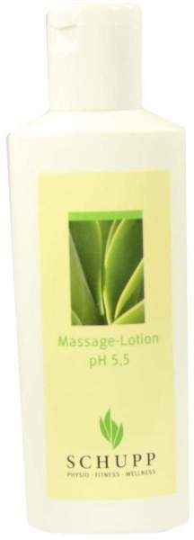 Massage Lotion Ph 5,5 200 ml Lotion