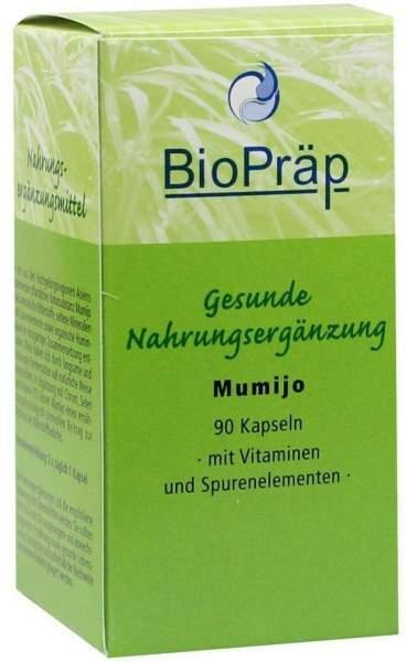 Mumijo 200 mg 90 Kapseln