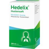 Hedelix Hustensaft Mit Efeublätter-Auszug 200ml