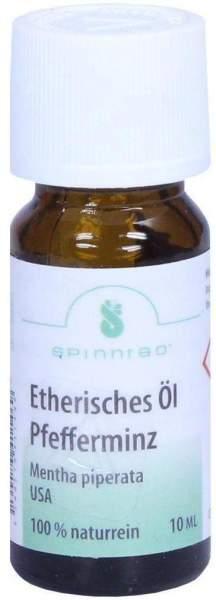 Ätherisches Öl Pfefferminz 100 % 10 ml