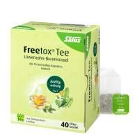 Freetox Loewenzahn Brennnessel Bio Salus 40 Filterbeutel