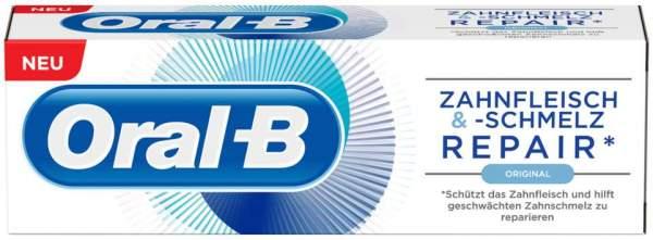 Oral B Zahnfleisch & -schmelz Original Zahnpasta 75 ml