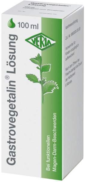 Gastrovegetalin 100 ml