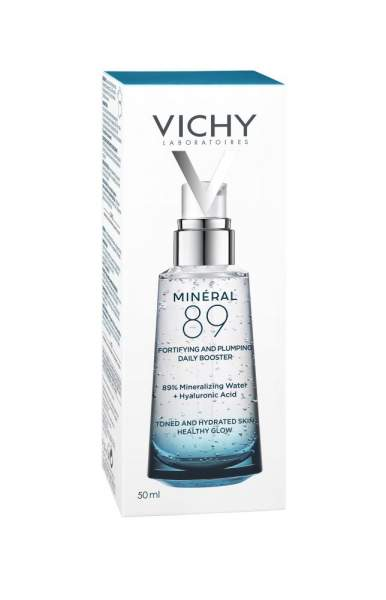 Vichy Mineral 89 Elixier 50ml