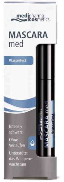 Mascara med wasserfest 5 ml Lösung