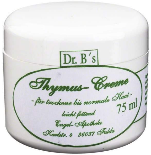 Thymus Creme 75 ml Creme