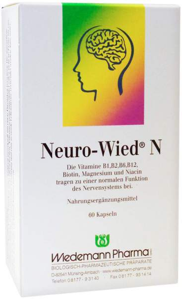 Neuro Wied N 60 Kapseln