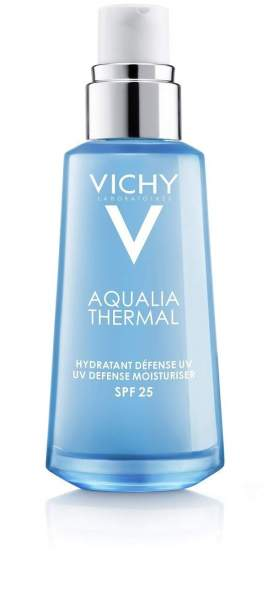 Vichy Aqualia Thermal Feuchtigkeitspflege UV LSF 25 50 ml