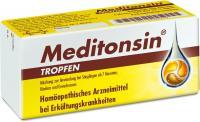 Meditonsin Tropfen 35 g Lösung