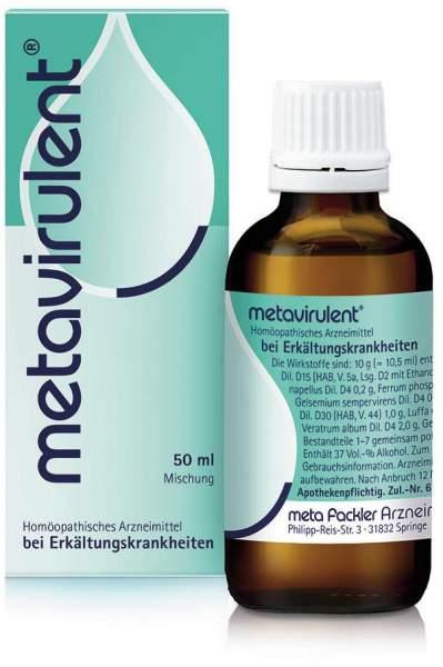 Metavirulent 50 ml Tropfen