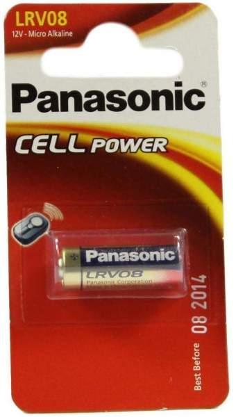 Batterien Alkali 12 V Lrv08 23a Panasonic 1 Stück