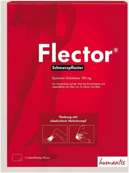 Flector Schmerzpflaster 5 Pflaster