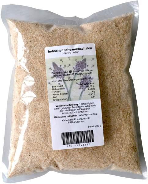 Indische Flohsamenschalen 400 g