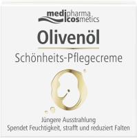 Vorschau: Olivenöl Schönheitspflegecreme 50 ml Creme