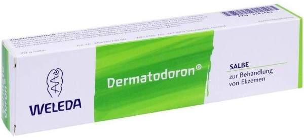 Dermatodoron Salbe 70 G Salbe